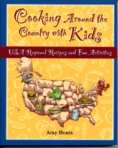 CookingCountry <font color=#333399>Snaptail Press / Images Unlimited Books