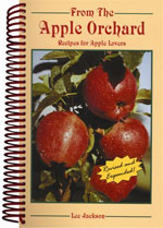 10 book AppleOrchard Orchards